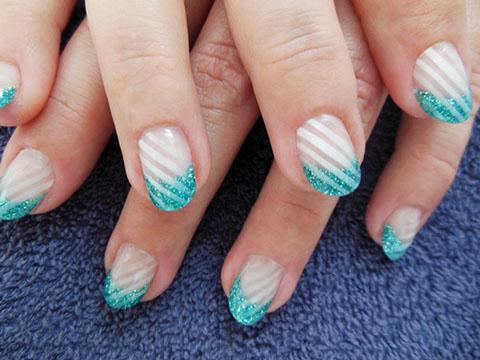 Hand- Nagelpflege